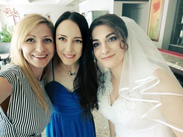 Сватба е