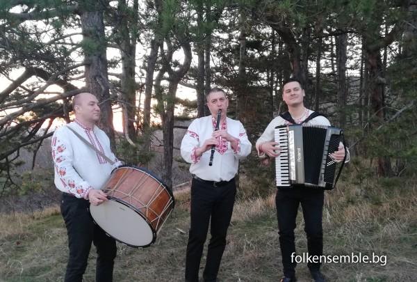 Оркестър за сватба